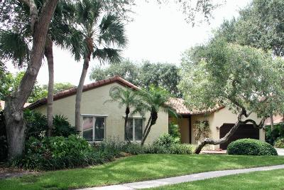 Boca Raton Single Family Home For Sale: 2767 NW 26th Avenue