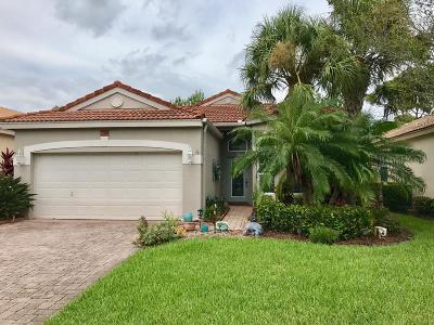 Jensen Beach Single Family Home Contingent: 3766 NW Deer Oak Drive