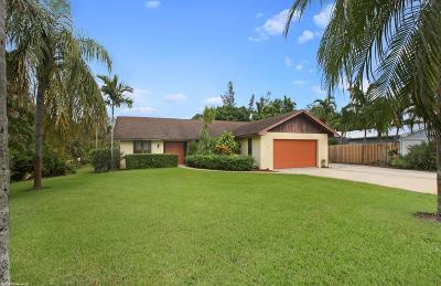 Stuart Single Family Home For Sale: 915 SE Krueger Parkway