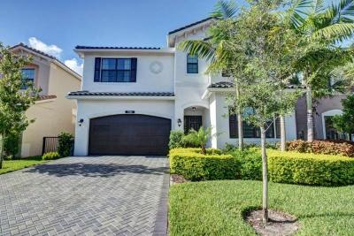 Delray Beach Single Family Home For Sale: 7884 Clay Mica Court