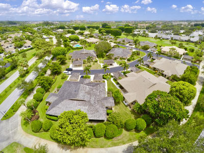 Jupiter Townhouse Contingent: 3724 Freshwater Drive