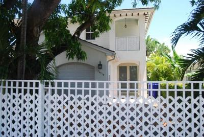 Miami Rental For Rent: 2651 SW 31st Place #B