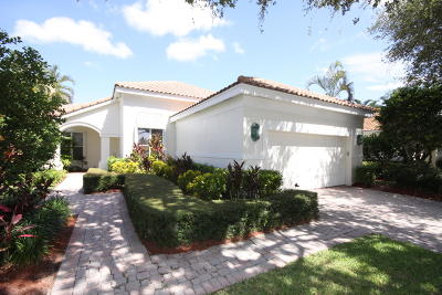Boca Raton Single Family Home For Sale: 2115 NW 62nd Drive