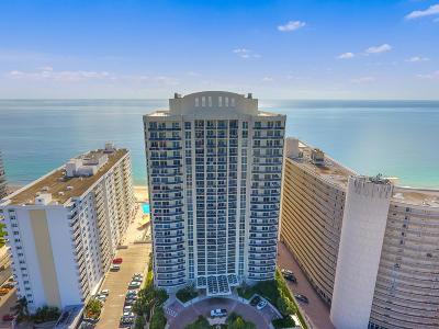 Fort Lauderdale Condo For Sale: 4240 Galt Ocean Drive #901
