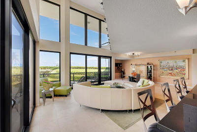 Palm Beach Condo For Sale: 3120 S Ocean #I-101