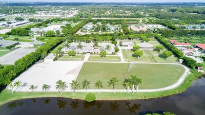 Palm Beach County Rental For Rent: 3351 Grand Prix Farms Drive