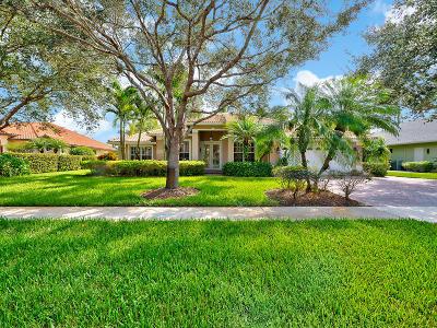 Stuart Single Family Home For Sale: 8283 SW Skipper Drive