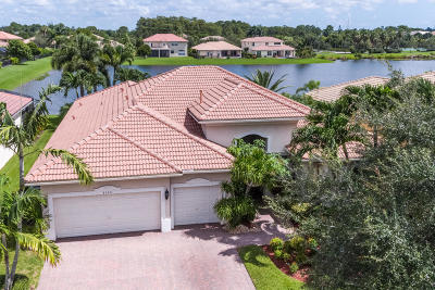Lake Worth Single Family Home For Sale: 4145 Cedar Creek Ranch Circle