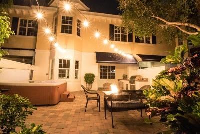 North Palm Beach Townhouse Contingent: 205 Mariner Court