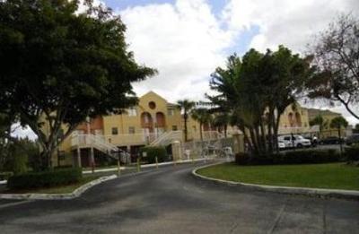 Fort Lauderdale Condo For Sale: 5200 NW 31st Av #24