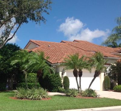 Boca Raton Single Family Home For Sale: 5758 NW 24th Terrace