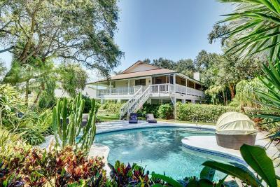 Palm Beach Gardens Single Family Home For Sale: 2356 S Shore Drive
