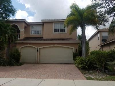 Delray Beach FL Single Family Home For Sale: $619,900