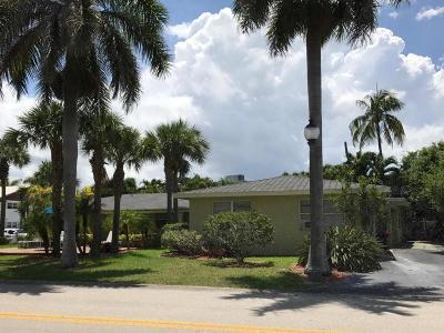 Palm Beach Shores Multi Family Home For Sale: 101 Bravado Lane