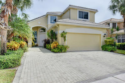 Boca Raton Single Family Home For Sale: 3372 NW 53rd Circle