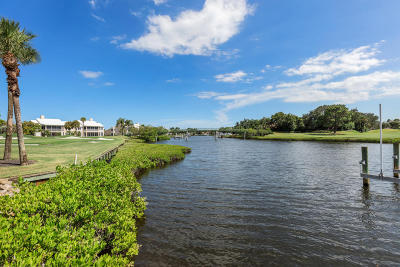 Jupiter Condo For Sale: 1704 Captains Way