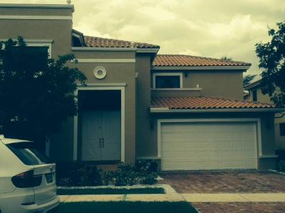 Miami Rental For Rent: 700 NW 127th Court