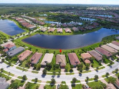 West Palm Beach Single Family Home For Sale: 2514 Vicara Court