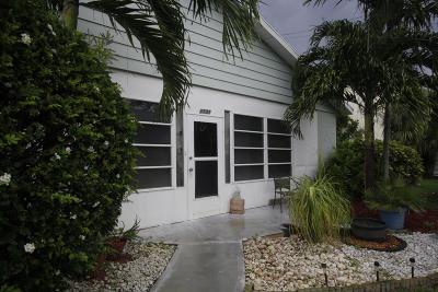 Stuart Rental For Rent: 2131 SE Elder Drive