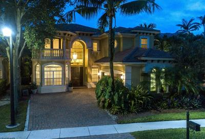 Broward County, Palm Beach County Single Family Home For Sale: 8048 Valhalla Drive