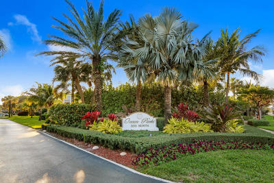Jupiter Condo For Sale: 300 Highway A1a #I-104