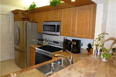 Boynton Beach Single Family Home For Sale: 10080 Andrea Lane #B