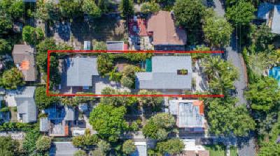 West Palm Beach Single Family Home For Sale: 316 Marlborough Place