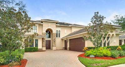 Boynton Beach Single Family Home For Sale: 8951 Equus Circle