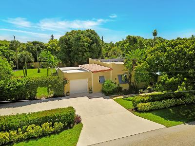 Delray Beach Single Family Home For Sale: 907 SE 3rd Avenue