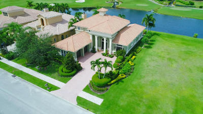Port Saint Lucie Single Family Home For Sale: 220 SE Bella Strano