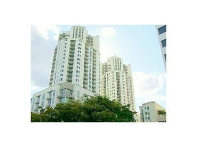 Miami Condo For Sale: 9066 SW 73rd Court #1403