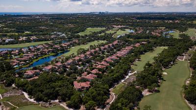 Jupiter Single Family Home For Sale: 523 Bald Eagle Drive