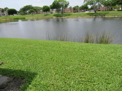 West Palm Beach Single Family Home For Sale: 359 Lake Dora Drive