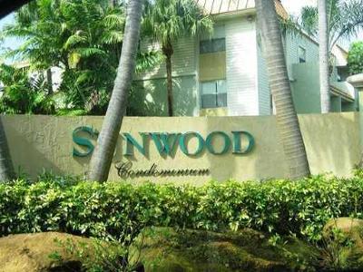 Miami Condo For Sale: 4600 SW 67th Avenue Se #155