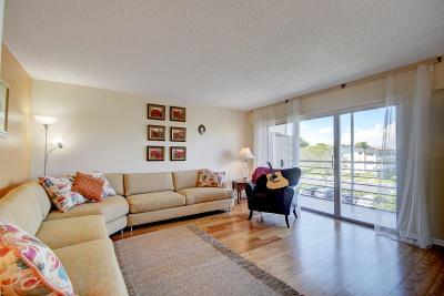 Boca Raton Condo For Sale: 161 Mansfield D