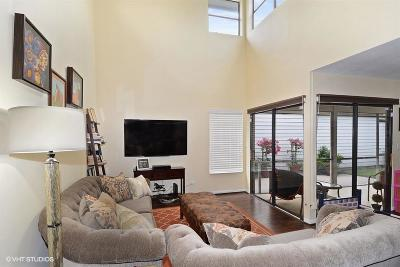 Wellington Single Family Home For Sale: 2462 Bedford Mews Drive