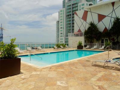 Miami Rental For Rent: 133 NE 2nd #412