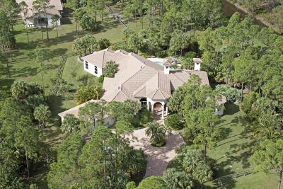 Caloosa, Caloosa 1st Add, Caloosa Add 01, Caloosa As, Caloosa Sec 2 Single Family Home For Sale: 14920 Crazy Horse Lane