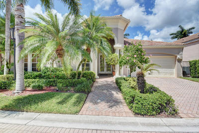 Boca Raton Single Family Home For Sale: 6573 NW 40th Court