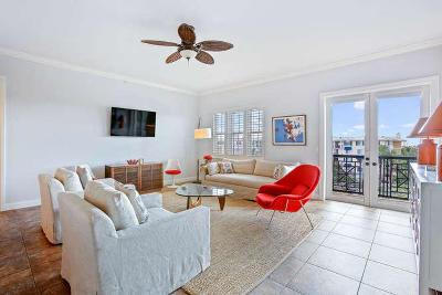 Delray Beach Condo For Sale: 200 NE 2nd Avenue #407