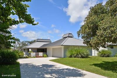 Boca Raton Single Family Home For Sale: 307 Pine Circle