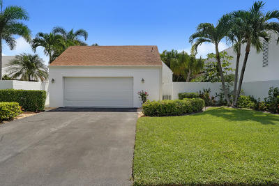 Delray Beach Single Family Home For Sale: 835 NW 21st Way