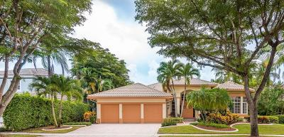 Boca Raton Single Family Home For Sale: 6147 NW 31st Avenue