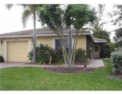 Stuart Single Family Home For Sale: 4754 SE Chiles Court