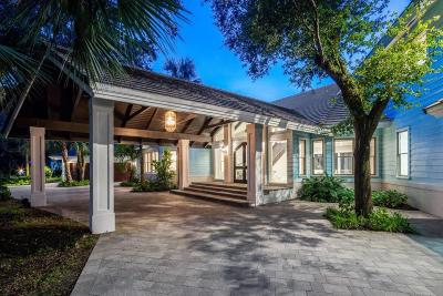 Delray Beach Single Family Home For Sale: 16289 Bridlewood Circle