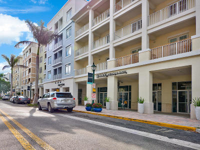 Jupiter Condo For Sale: 1200 Town Center Drive #426