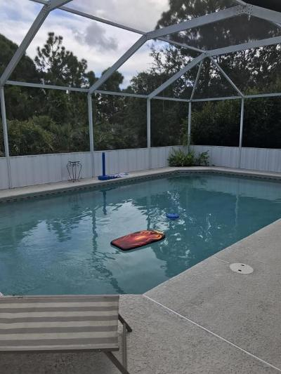 Jensen Beach Single Family Home For Sale: 937 NW Waterlily Place