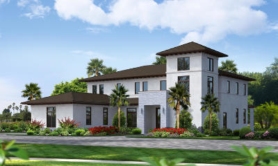 Boca Raton Single Family Home For Sale: 7773 Charney Lane