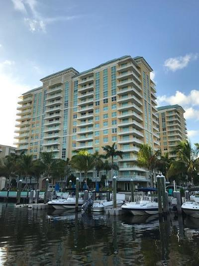Boynton Beach Condo For Sale: 625 Casa Loma Boulevard #306
