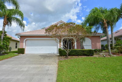 Stuart Single Family Home For Sale: 6054 SE Grand Cay Court